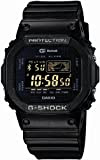 [カシオ]Casio 腕時計 G-SHOCK Bluetooth ver4.0対応 GB-5600B-1BJF メンズ
