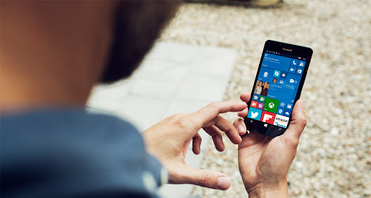 Windows 10 Mobile: The Impact on SMBs