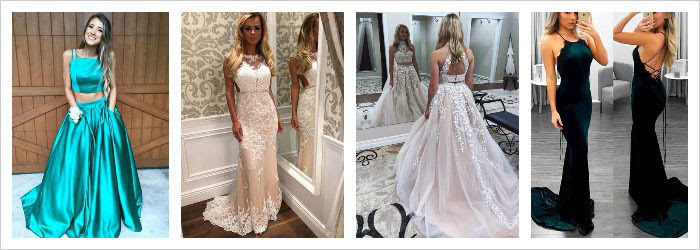 MillyBridal Prom Dresses 2020 UK