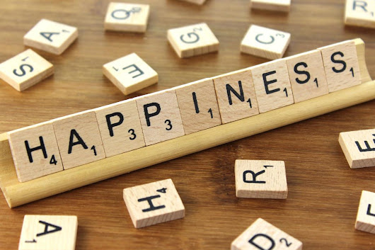 10 Proven Paths to Happiness - All American Entertainment Blog