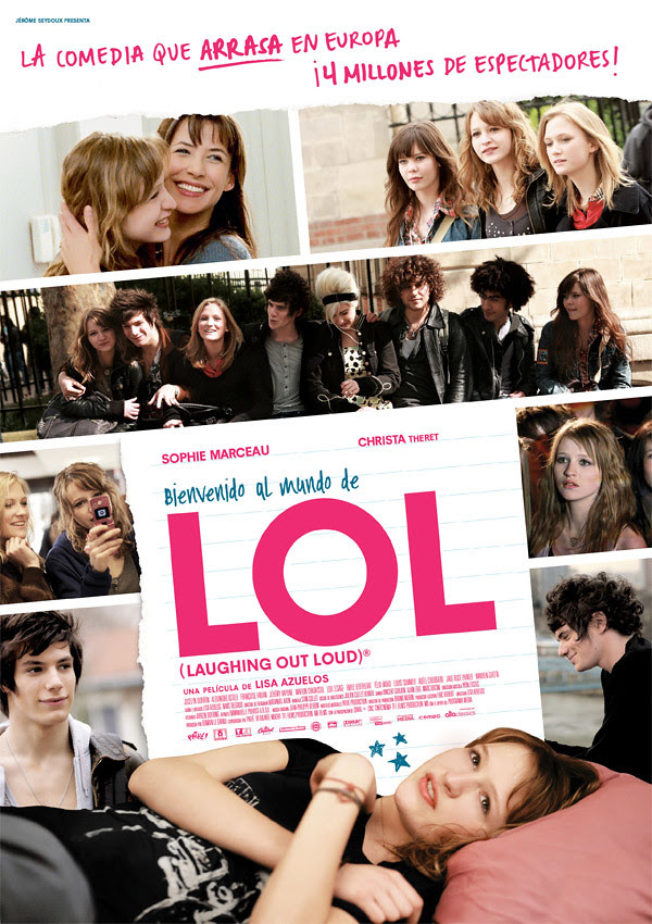 LOL: Laughing Out Loud (Lisa Azuelos, 2.008)