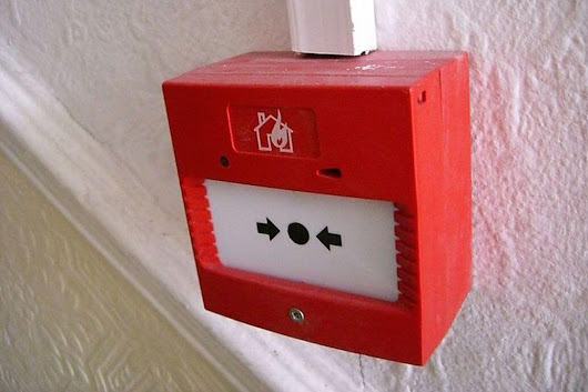Automatic fire detection systems - conventional or addressable | Fire Safety Search
