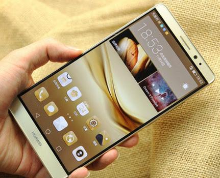 Huawei Mate 8 User Guide Manual Tips Tricks Download