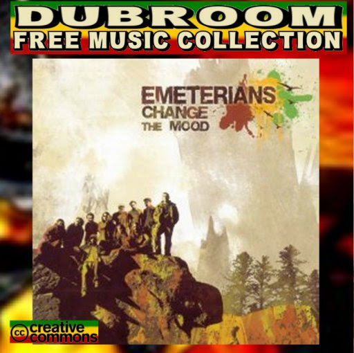 THE EMETERIANS - CHANGE THE MOOD