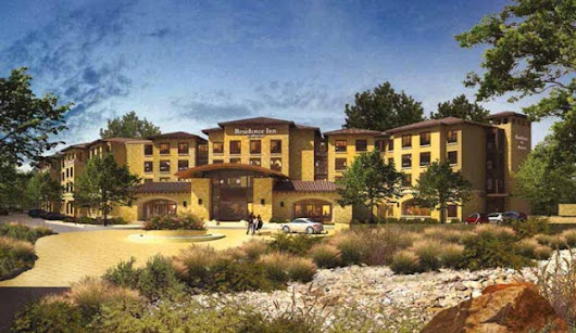 Planning commission approves new 119-room hotel - Desk of Scott Brennan