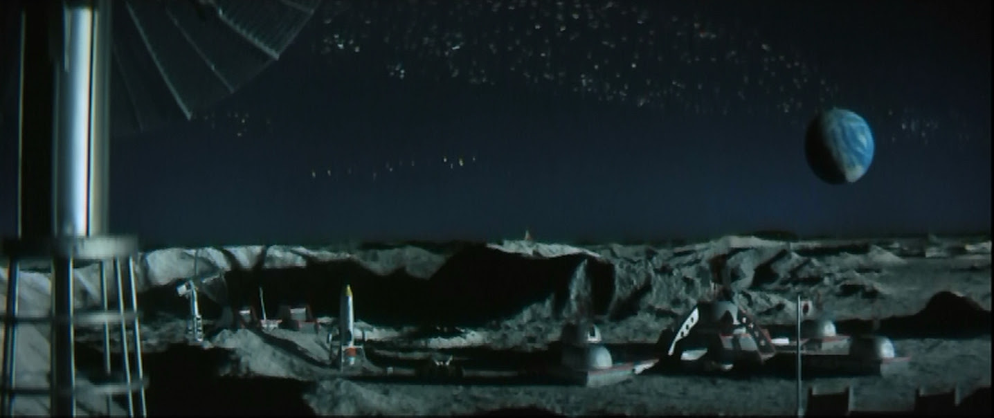Japan's Moon base