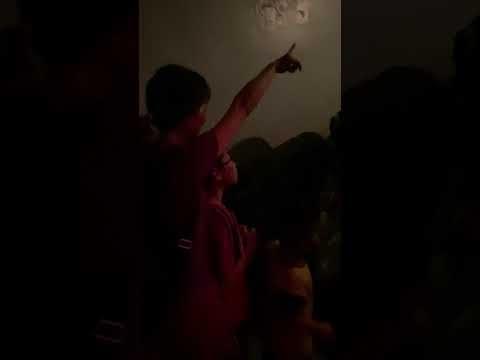 彰化市-南天宮 十八層地獄-有聲光效果外加電動機關 八卦山景點-nan tian gong