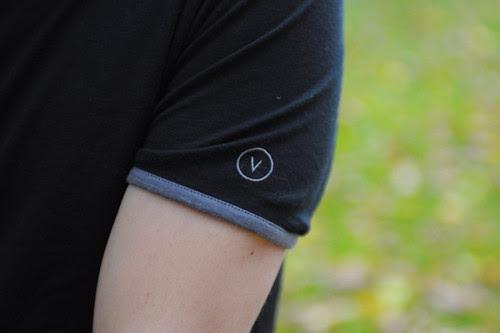 Vulpine Merino Button Jersey