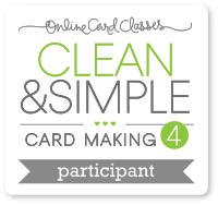 Clean&Simple Card Making 4