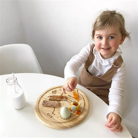 Children's Round Fairy Egg Board   The Laser Boutique