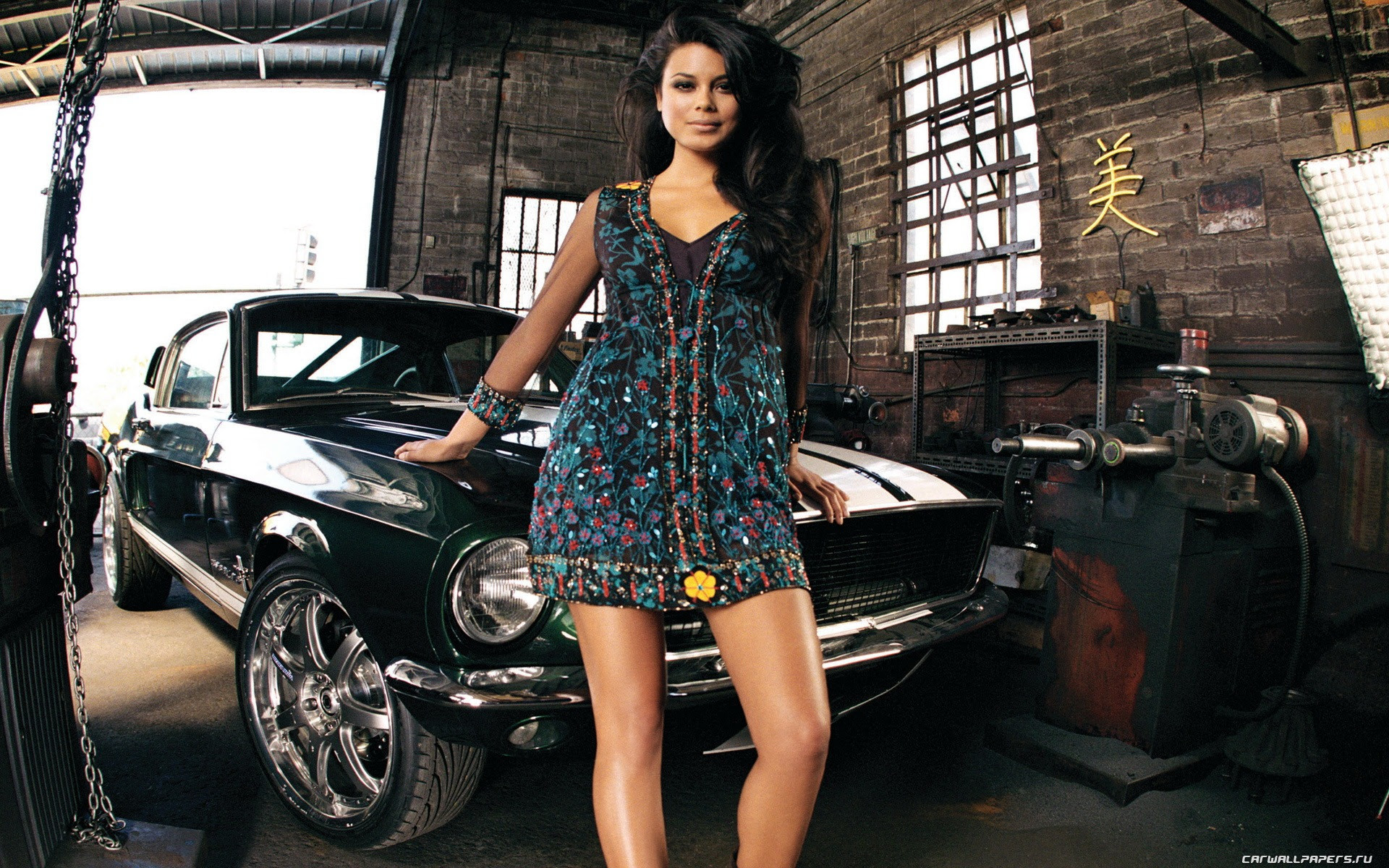Sexy Girls And Cars Wallpaper Wallpapers Hd Wallpapers 89133