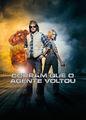 Corram Que o Agente Voltou | filmes-netflix.blogspot.com