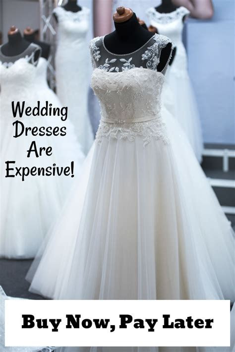 Buy A Wedding Dress Now, Pay For It Later With Deferred