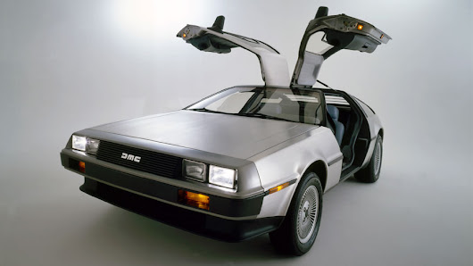 New DeLorean sports cars to be made in Texas