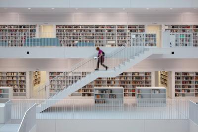 Diseño de escaleras #39