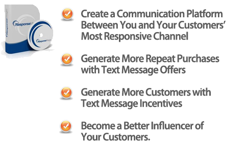 SMS Mobile Marketing Software & App | Text Message Marketing