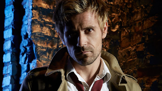 Constantine Cancelled by NBC - IGN