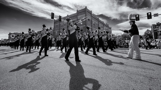 MCHS Marching Band