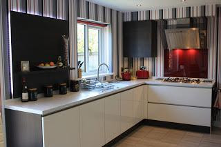 Designing Your Perfect Kitchen - Paperblog