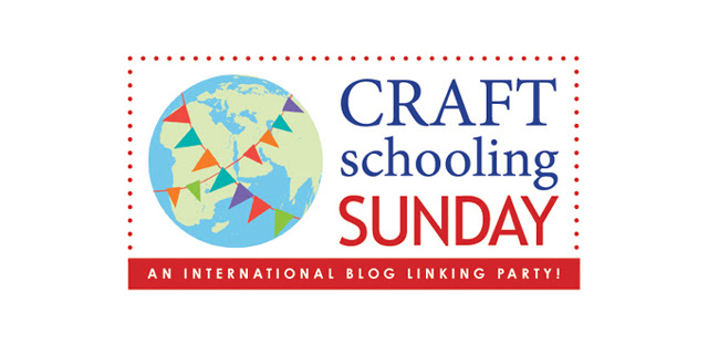 Craft Schooling Sun.Horiz