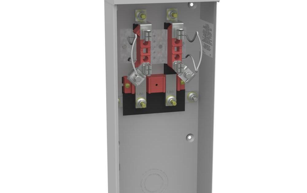33 Milbank Meter Socket Wiring Diagram
