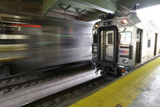 NJ Transit Labor Standoff Came Down to Retiree Pay