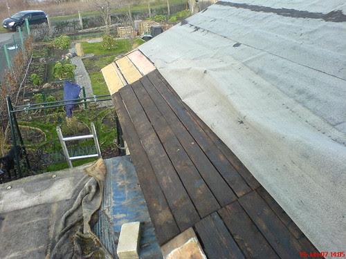 Dachschaden nach Kyrill (03)