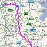 Navfree Free GPS Navigation 6