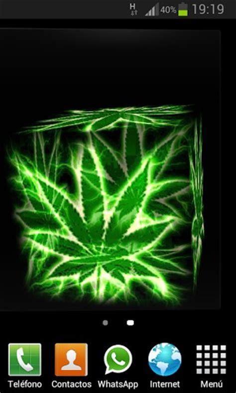 Descargar Marihuana Rasta 3D LWP para Android   Appszoom