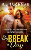 By Break of Day (The Night Stalkers) - M. L. Buchman