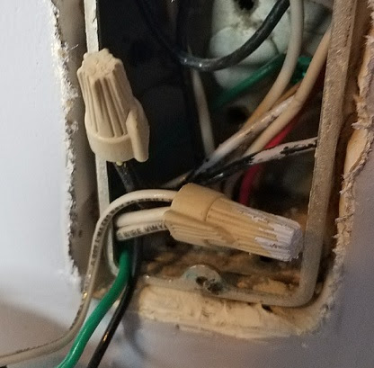 Wacky Weds: Electrical What's Wrong