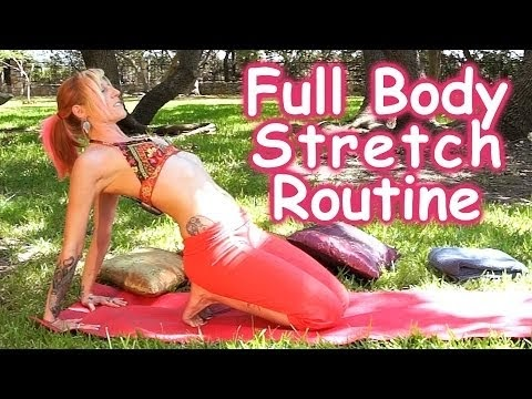 lois' health and fitness blend saturday's stretch