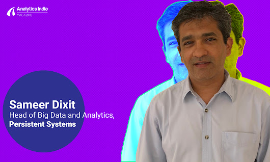 Sameer Dixit Of Persistent Systems Talks About Analytics Hiring Scenario