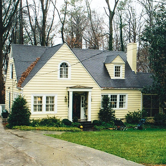 Pixtal Peep : Before And After: Curb Appeal
