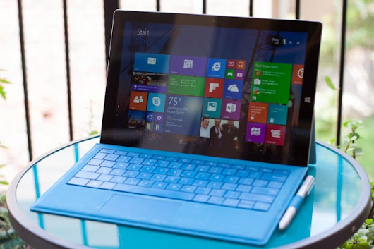 Surface Pro 3 review: Is the third time the charm?
