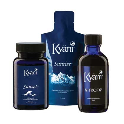 Kyani Singapore - Shop for Kyani Products Locally