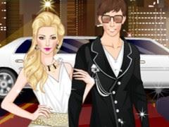زوجين المشاهير