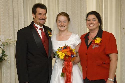 Wedding May 27 2006 111