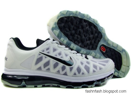 Nike-Shoes-Air-Max-Womens-Girls-Lady-Unique-Sports-Shoes-Designs-3
