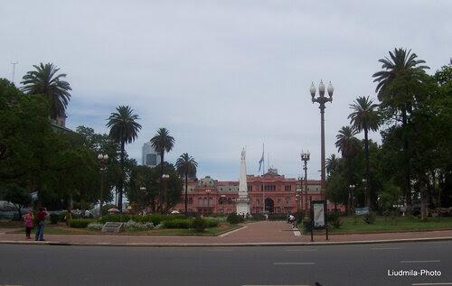 Буэнос Айрес