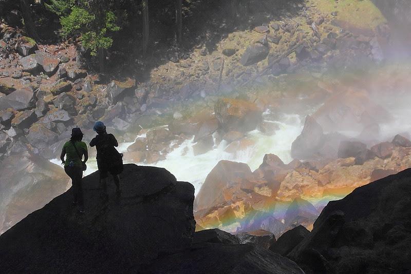 IMG_7956 Mist Trail/Vernal Falls