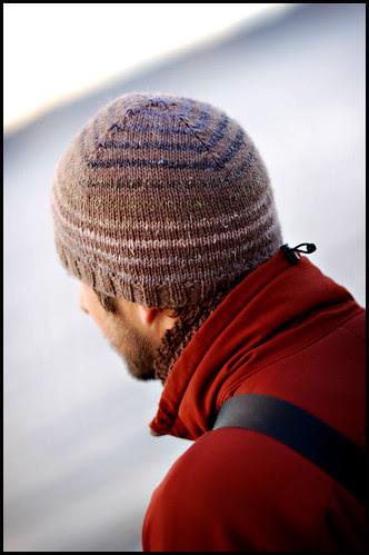 Ryan's Hat (by b r o o k l y n t w e e d)