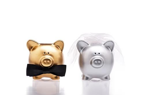 Financial Planning for Newlyweds | WildFlowersinc.com