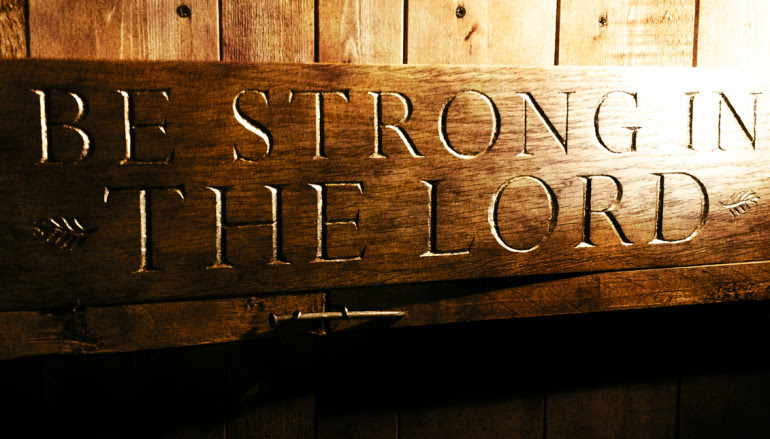What Does A Strong Catholic Faith Look Like?