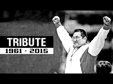 Tributo a Hitoshi Saito | Hitoshi Saito tribute highlights