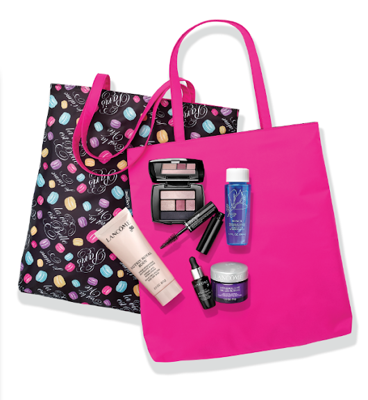 Summer in Dior: Win this Blockbuster makeup set! | Dave Lackie