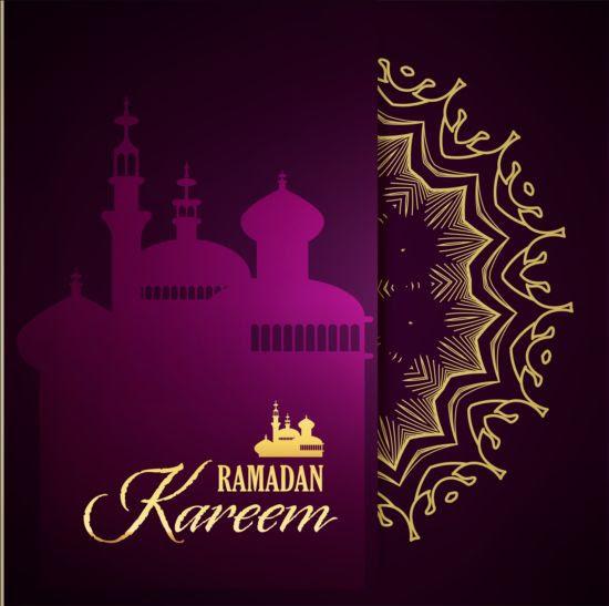 Ucapan Ramadhan Psd - Moco Wo