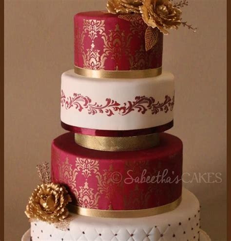 Top 10 Cake Shops In Chennai To Buy Your Dream Wedding Cake