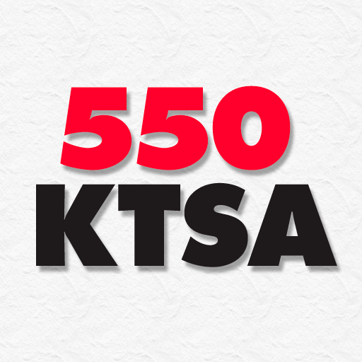 550-KTSA, The Jack Riccardi Show, ABC News Radio (San Antonio)