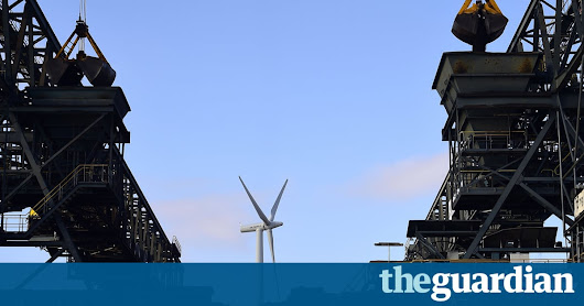 'Moore's law' for carbon would defeat global warming | Environment | The Guardian